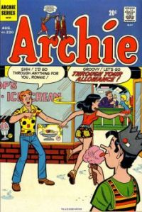 Archie: What Veronica Wants
