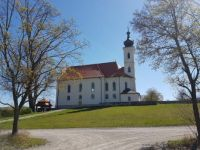 Maria Limbach Church