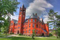 Glatfelter Hall, Gettysburg College