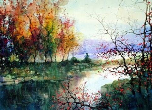 Z. L. Feng Art
