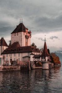 Oberhofen, Switzerland