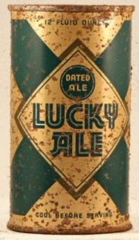 Lucky Ale - Lilek #506
