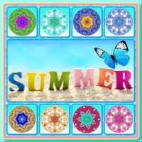 Kaleidos in Summer
