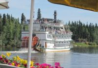 Riverboat Discovery III