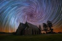 Star Trails 50