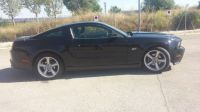 Ford Mustang 2010 GT V8