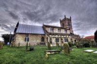 St Wilfrids, Monk Fryston