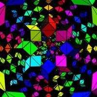 RAINBOW & DIAMONDS