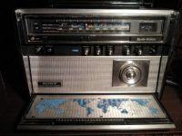 sony earth-oribitor multiband radio model crf 5100