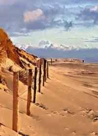 Egmond aan Zee.