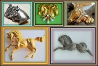 THEME - Horses - from Rocks to Riches
