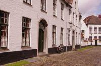 Bruges: Béguinage