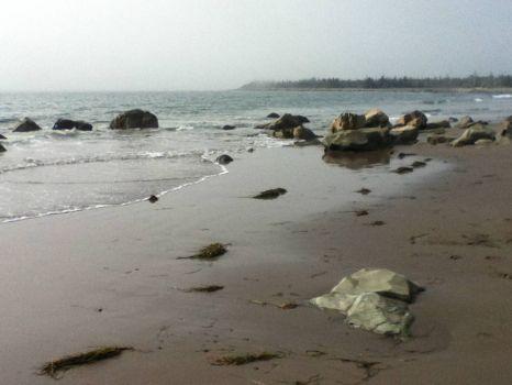Long Beach, Nova Scotia