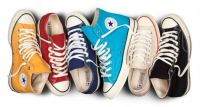 Converse Chuck Taylor All Star Collection