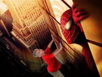 bren and spidey