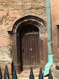 Coventry Door