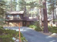 My old home in Big Bear Lake for 23 years.