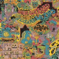King Gizzard and the Lizard Wizard - Oddments (Album Cover)