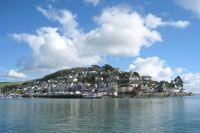 Kingswear near Dartmouth