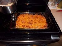 casserole ready to eat