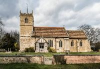 St.Andrew's Church, Impington