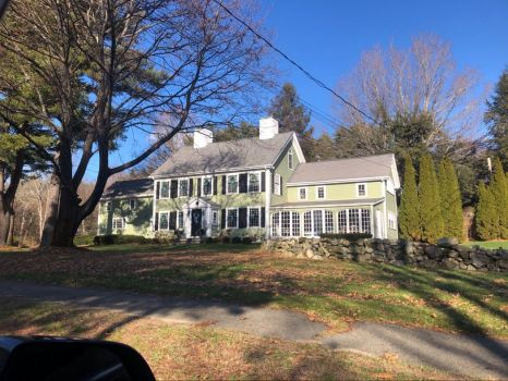 Babe Ruth's house
