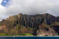 Napali Coast,Kauai   6020