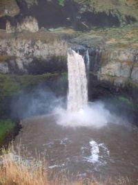 Palouse Falls, Wa.