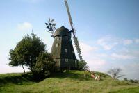 dansk vindmølle