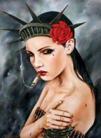 Girls Of Rebellion