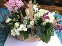 Pamela's flowers
