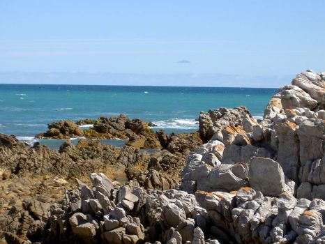 atlantic shoreline (SA)