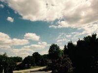 Sky Over Hatboro