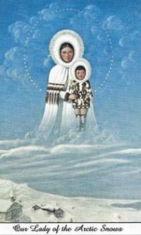 Our Lady of the Arctic Snows