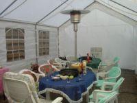 feest tent