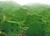 Goki Island, China
