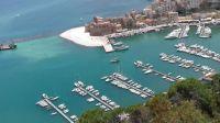 Castellammare del Golfo. Sicilia