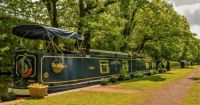 A cruise along the Staffordshire and Worcestershire Canal, Stourport to Great Haywood Junction (533)