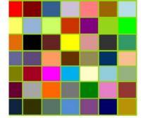 colour - small