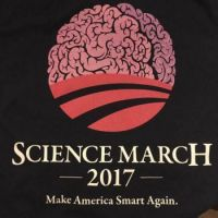 Science March   04-22-17
