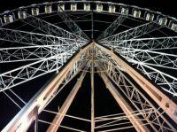 A big wheel