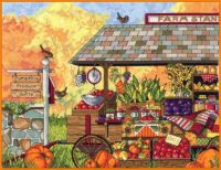 Bucks County Farm Stand