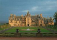 Biltmore House ~ Asheville, NC