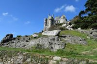 St Michaels Mount, Marazion