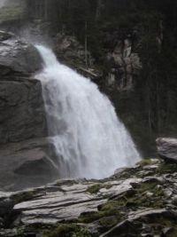 Austrian Waterfall