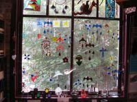 Some of Greg's Glasswork