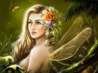 Fairy of Nature