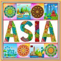 Asia &Kaleidos