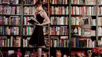 Felicia Day - Librarian