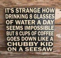 It's strange!!